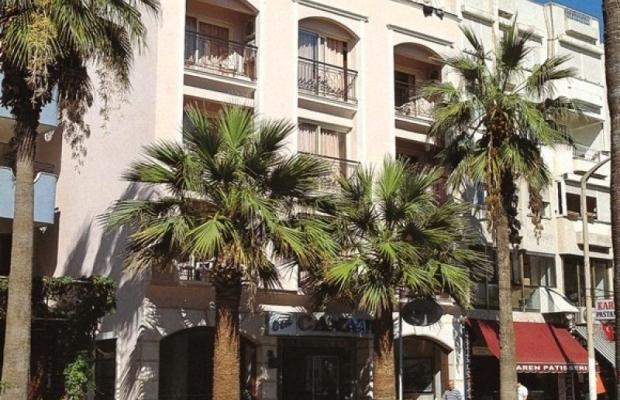 фото отеля Candan Beach изображение №1