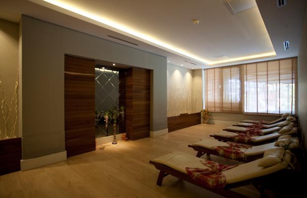 фотографии отеля Seher Sun Palace Resort And Spa изображение №23