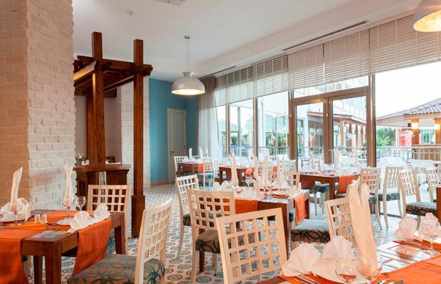 фотографии отеля Seher Sun Palace Resort And Spa изображение №3