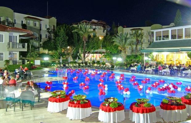 фото отеля Gardenia Beach изображение №17