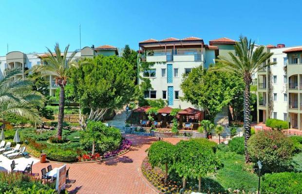 фото отеля Gardenia Beach изображение №13