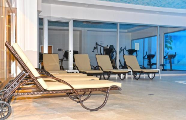 фото Justiniano Deluxe Resort изображение №2