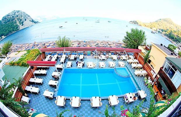 фото отеля Ozcan Beach Hotel изображение №1