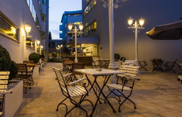 фото Avena Resort & SPA (ex. Gold Safran) изображение №34