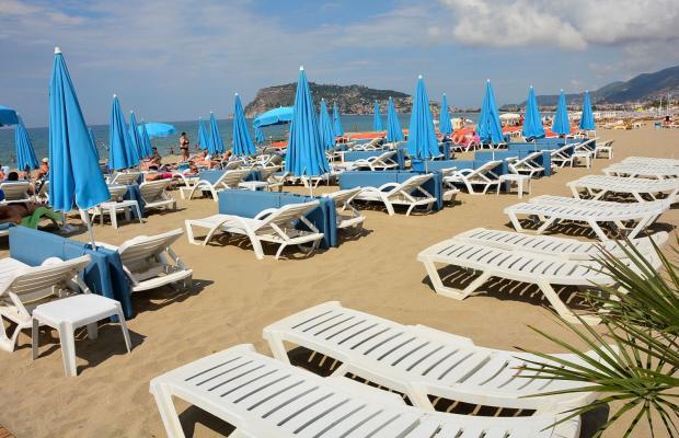 фотографии отеля Avena Resort & SPA (ex. Gold Safran) изображение №27