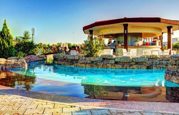 фотографии отеля Kahya Resort Aqua & Spa изображение №11