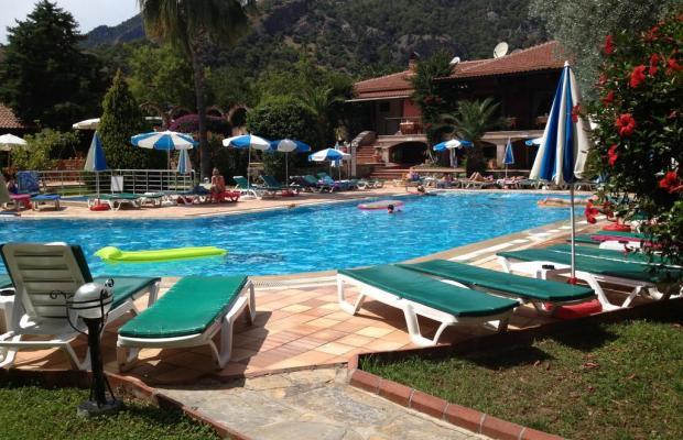фотографии Katre Oludeniz Hotel изображение №16