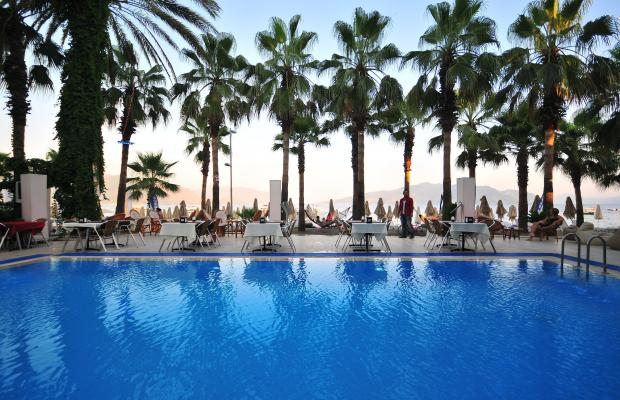 фото отеля Palm Beach Hotel Marmaris изображение №17