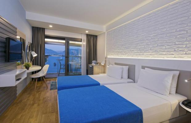 фотографии Kaptan Hotel изображение №20