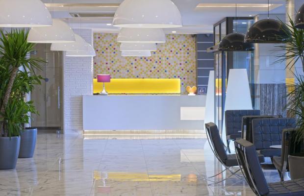 фото Kaptan Hotel изображение №14