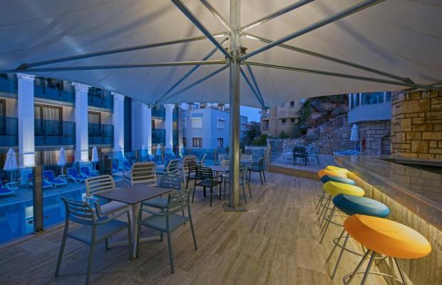 фото отеля Kaptan Hotel изображение №5