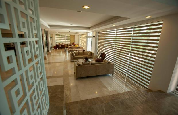 фотографии Arma's Belek Hotel (ex. Soho Beach Club, Belek Poseidon Beach Club) изображение №32