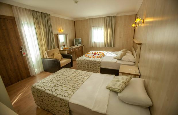 фотографии Arma's Belek Hotel (ex. Soho Beach Club, Belek Poseidon Beach Club) изображение №28