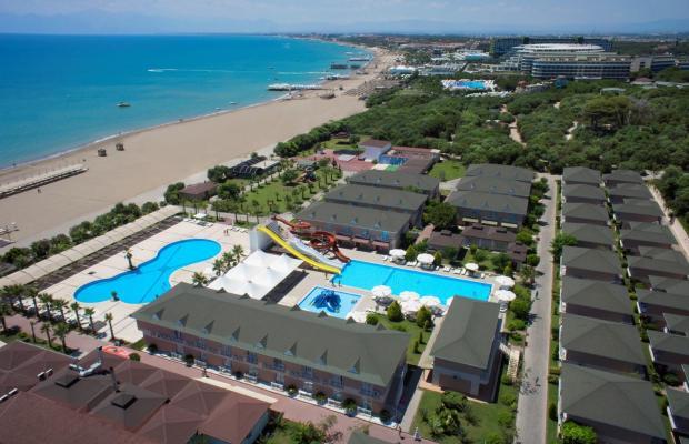 фотографии отеля Arma's Belek Hotel (ex. Soho Beach Club, Belek Poseidon Beach Club) изображение №11