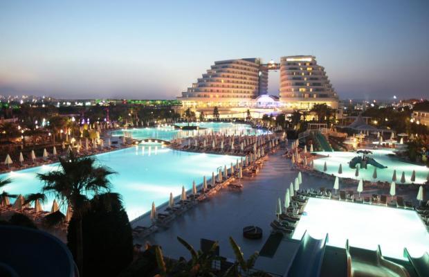 фотографии Miracle Resort изображение №16
