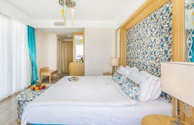 фото Blu Ciragan Bodrum Halal Resort & Spa (ex.The Blue Bosphorus) изображение №58