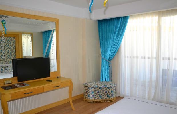 фотографии отеля Blu Ciragan Bodrum Halal Resort & Spa (ex.The Blue Bosphorus) изображение №55
