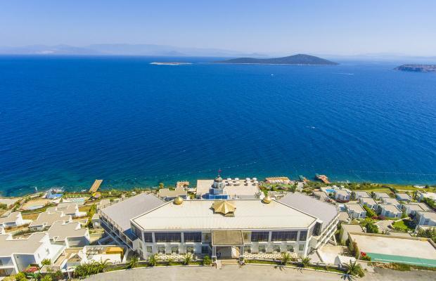 фотографии отеля Blu Ciragan Bodrum Halal Resort & Spa (ex.The Blue Bosphorus) изображение №43