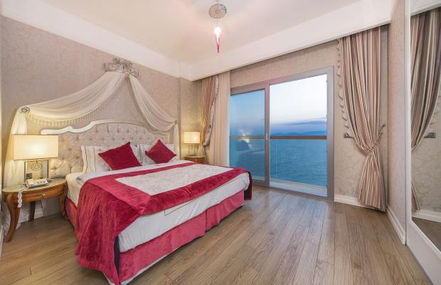фото Blu Ciragan Bodrum Halal Resort & Spa (ex.The Blue Bosphorus) изображение №2