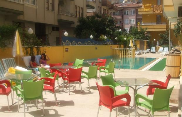 фото отеля Mirage Suite изображение №5
