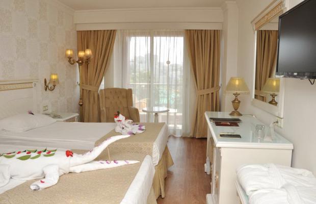 фотографии Bilem High Class Hotel изображение №48