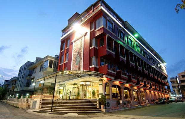 фото Bilem High Class Hotel изображение №46