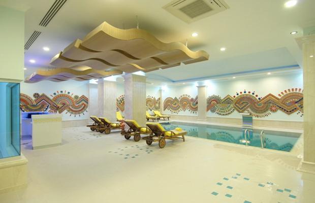фотографии отеля Bilem High Class Hotel изображение №43