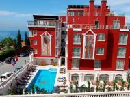 Bilem High Class Hotel, 4*
