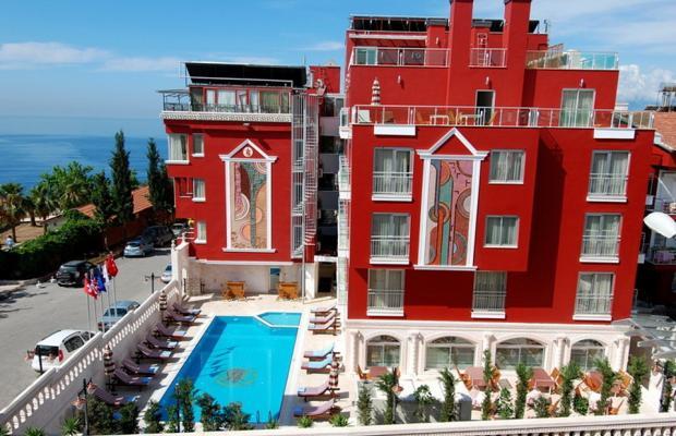 фото отеля Bilem High Class Hotel изображение №1