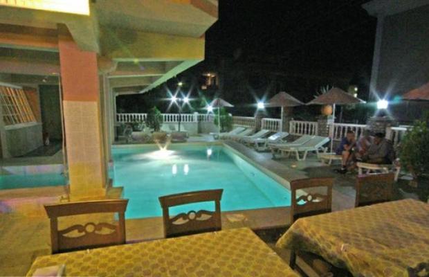 фотографии отеля Hotel Domino Palace изображение №15