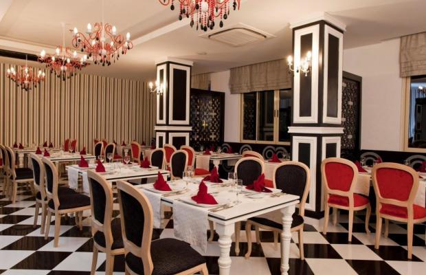 фото Serenis Hotel изображение №6