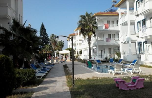 фотографии Anthos Garden Apart Hotel изображение №8