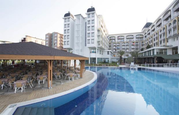 фото отеля Kirman Sidera Luxury Spa изображение №9