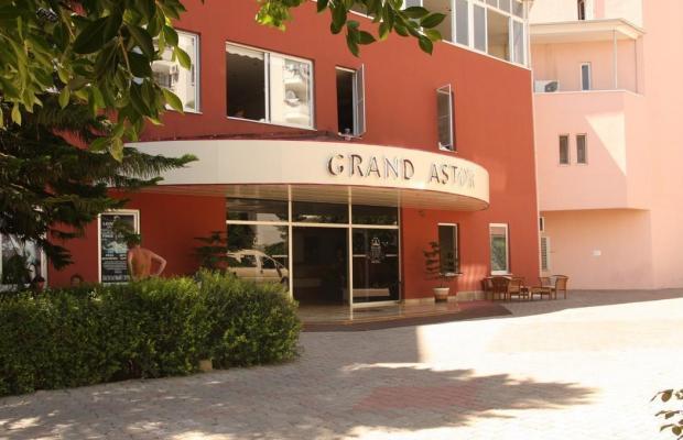 фотографии Grand Astor изображение №8