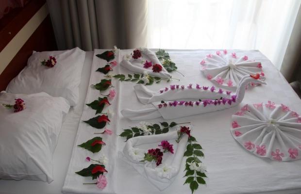 фотографии отеля Grand Astor изображение №3
