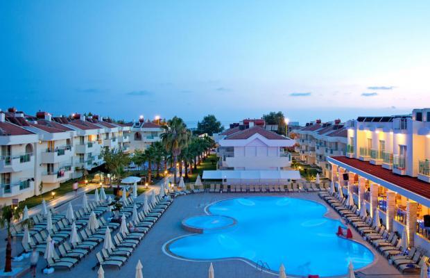 фото отеля Dream Family Club (ex. Prime Family Club; Mir Side Tropic Hotel) изображение №21