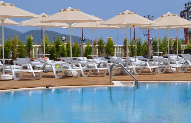 фотографии Blue Green Hotel (ex. Poseidon Suites; Club Anka) изображение №52
