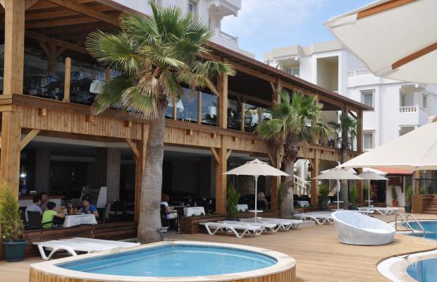 фотографии отеля Blue Green Hotel (ex. Poseidon Suites; Club Anka) изображение №47