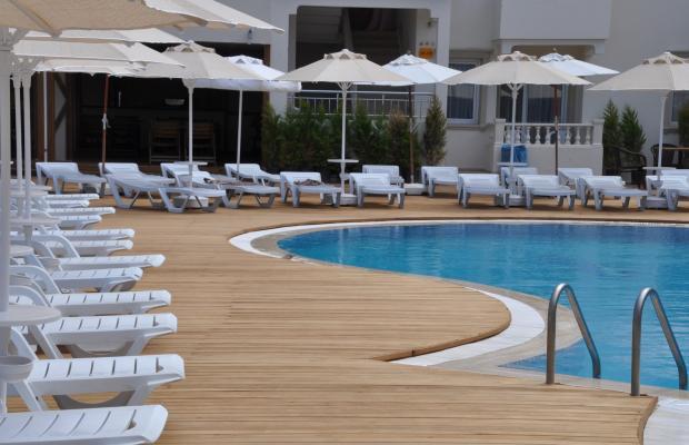 фото Blue Green Hotel (ex. Poseidon Suites; Club Anka) изображение №46