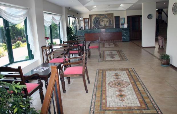 фото отеля Mutlu изображение №25