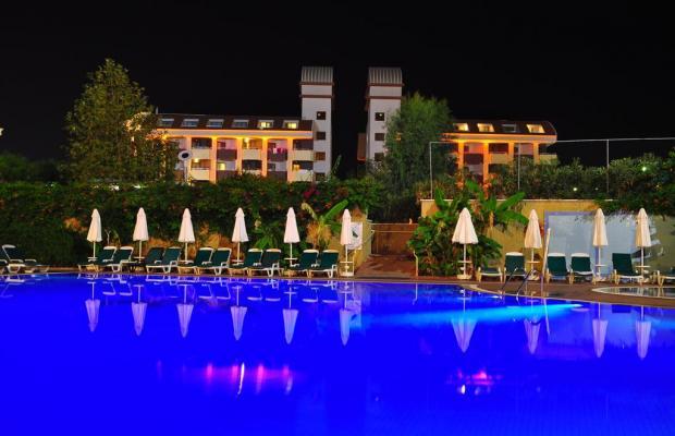 фотографии отеля PrimaSol Hane Family Resort изображение №27