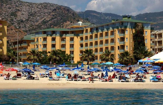 фото отеля Kleopatra Dreams Beach изображение №1