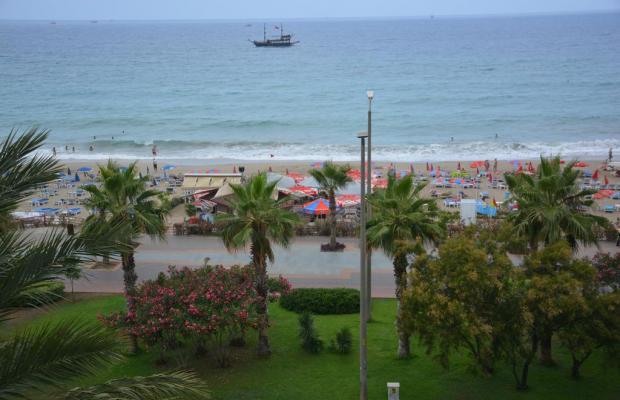 фотографии отеля Kleopatra Dreams Beach изображение №7