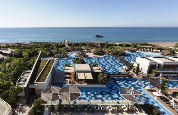 фото отеля Sensimar Belek Resort & Spa изображение №1