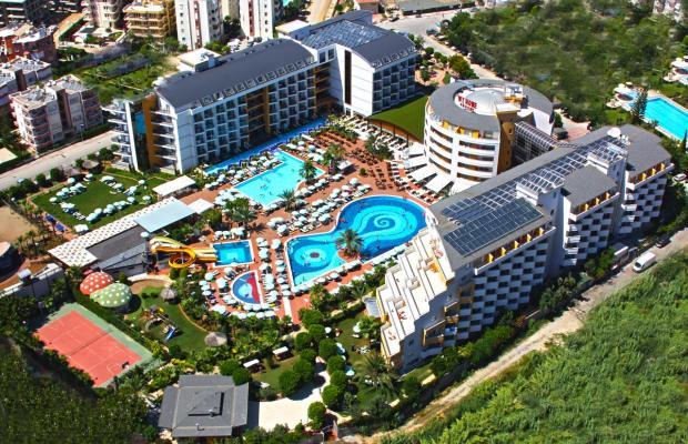 фото отеля My Home Resort Hotel изображение №1