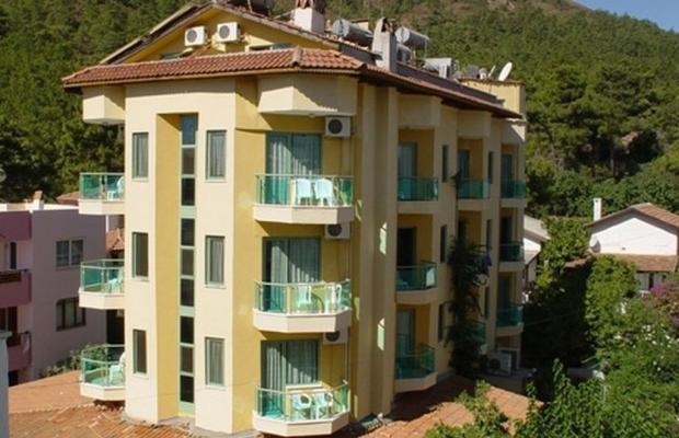 фото отеля Angora изображение №1