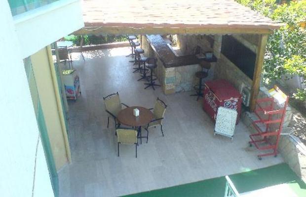 фото отеля Angora изображение №13