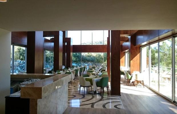 фотографии отеля Pamucak Holiday Resort изображение №23