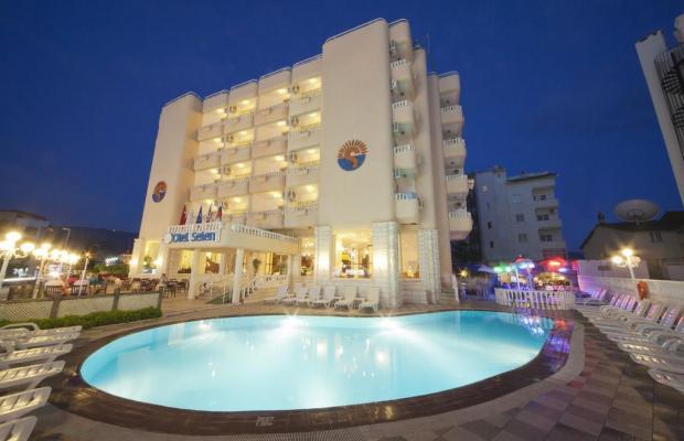 фото Club Selen Hotel Marmaris (ex. Selen Hotel) изображение №2