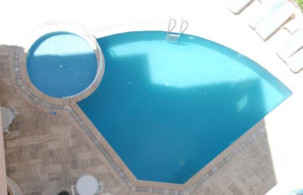 фотографии отеля Blue Dream изображение №23